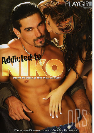 Large Photo of Addicted To Niko Playgirl 19