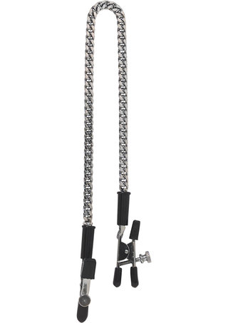 Large Photo of Adjustable Alligator Clamps