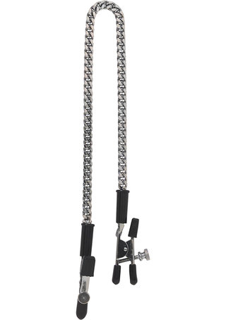 back - Adjustable Alligator Clamps
