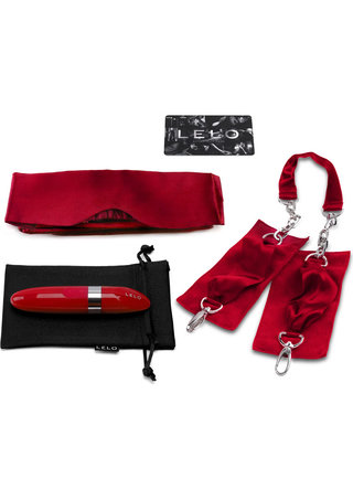 back - Adore Me Vibrator Kit by Lelo