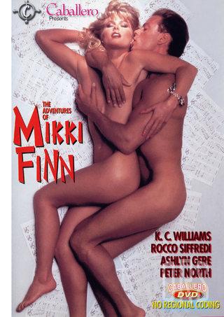 Large Photo of Adv Of Mikki Finn