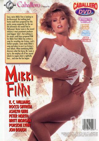 back - Adv Of Mikki Finn