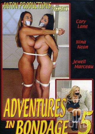 Large Photo of Adventures In Bondage 5