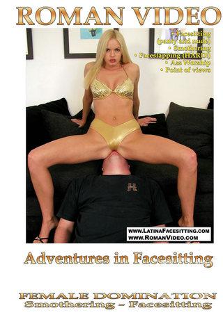 Large Photo of Adventures In Facesitting