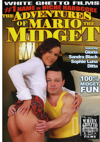 Large Photo of Adventures Of Mario The Midget