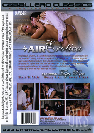 back - Air Erotica