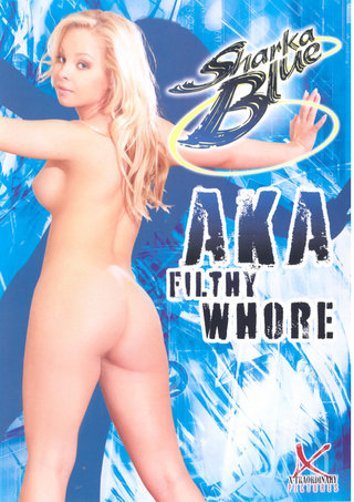 Large Photo of Aka Filthy Sharka Blue Whore