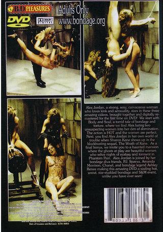 back - Alex Jordans Collection