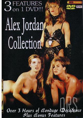Large Photo of Alex Jordans Collection