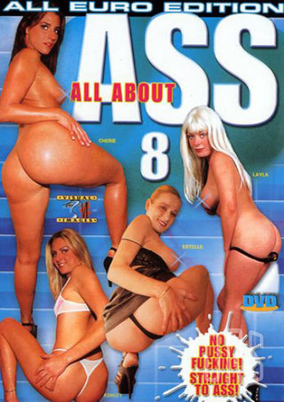 Large Photo of All About Ass 8