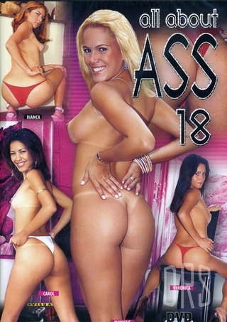 Large Photo of All About Ass 18