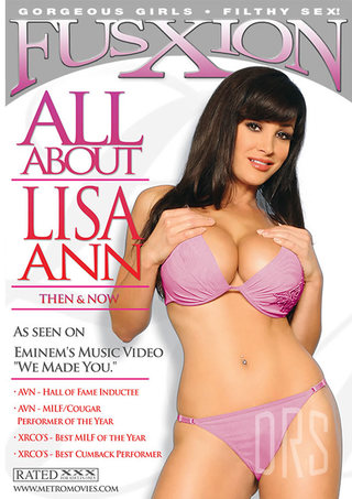 Large Photo of All About Lisa Ann