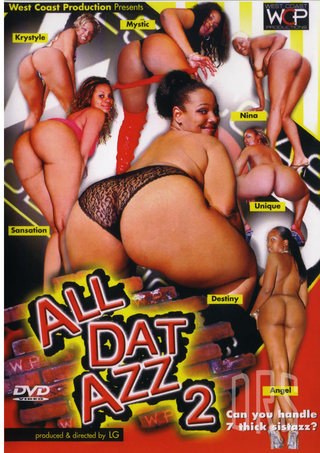 Large Photo of All Dat Azz 2