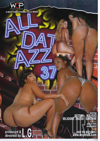 Large Photo of All Dat Azz 37