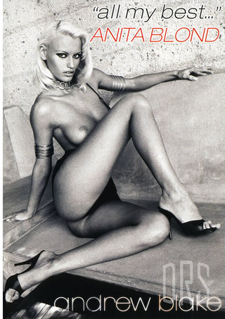 Large Photo of All My Best Anita Blond