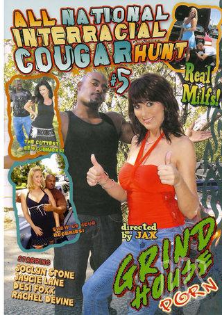 Large Photo of All Natl Interracial Cougar Hunt 5