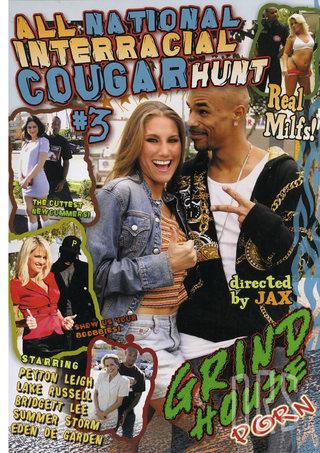 Large Photo of All Natl Interracial Cougar Hunt 3
