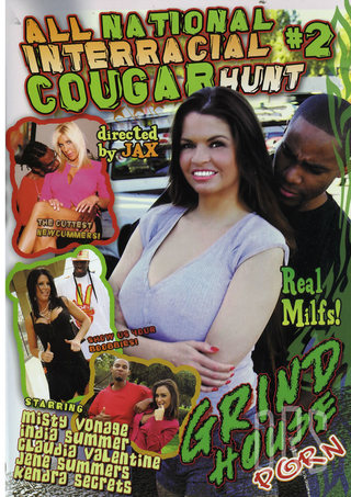 Large Photo of All Ntl Interracial Cougar Hunt 2