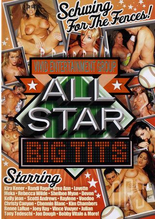 Large Photo of All Star Big Tits