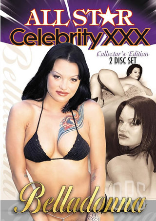 Large Photo of Allstar Celebrity XXX Belladonna