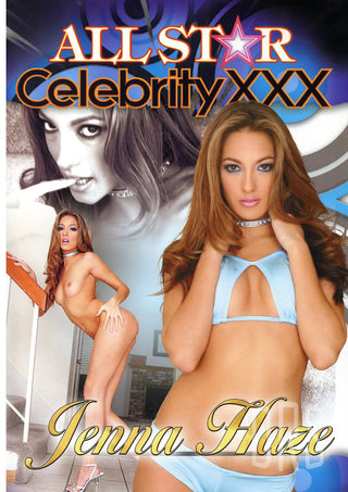 Large Photo of All Star Celebrity XXX Jenna Haze