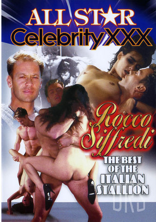 Large Photo of All Star Celebrity Xxx Rocco Siffred