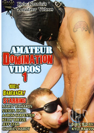 Large Photo of Amateur Domination Videos 1