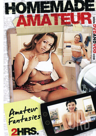 Large Photo of Amateur Fantasies