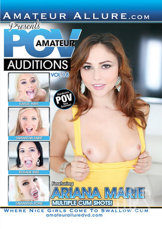 Large Photo of Amateur POV Auditions 18