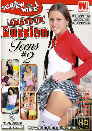 Large Photo of Amateur Russian Teens 02
