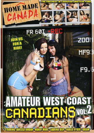 Large Photo of Amateur West Coast Canadians 2