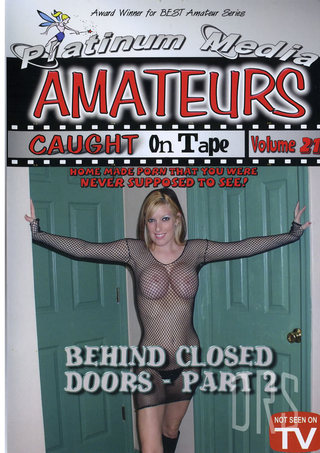 Large Photo of Amateurs Caught On Tape 21