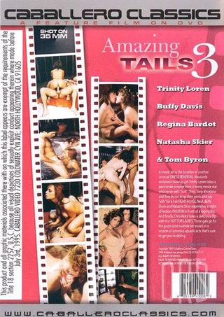 back - Amazing Tails 3