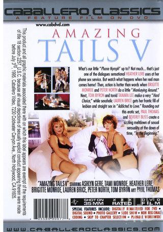 back - Amazing Tails 5