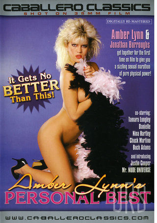 Large Photo of Amber Lynn Personal Best