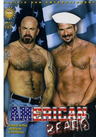 Large Photo of American Bears