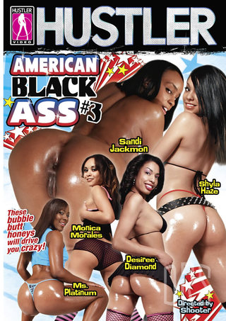 Large Photo of American Black Ass 3