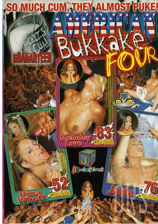 Large Photo of American Bukkake 4