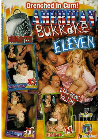 Large Photo of American Bukkake 11