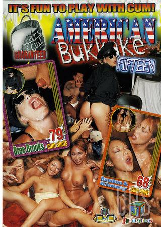 Large Photo of American Bukkake 15