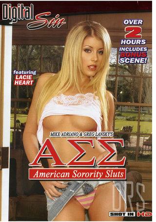 Large Photo of American Sorority Sluts