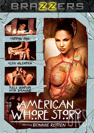 Large Photo of American Whore Story - Bonnie Rotten