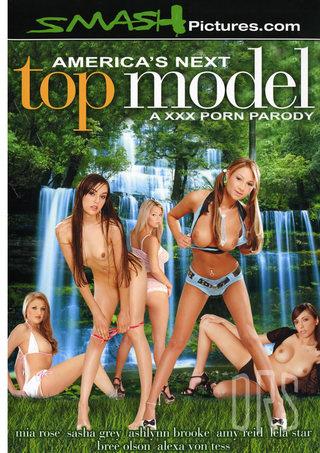 Large Photo of Americas Next Top Model Xxx Porn Par