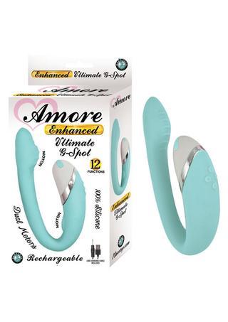 back - Amore Enhanced Ultimate G-Spot Vibrator
