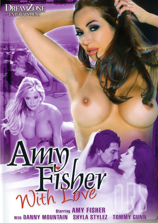 Large Photo of Amy Fisher With Love