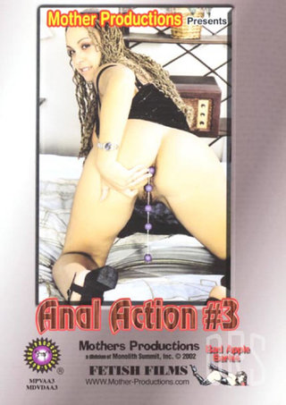 Large Photo of Anal Action 3