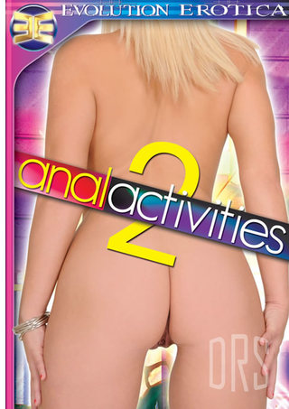 Large Photo of Anal Activities 2