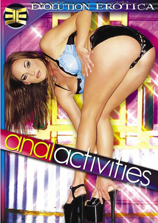 Large Photo of Anal Activities