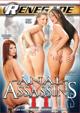 Large Photo of Anal Assassins 2