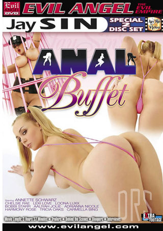 Large Photo of Anal Buffet